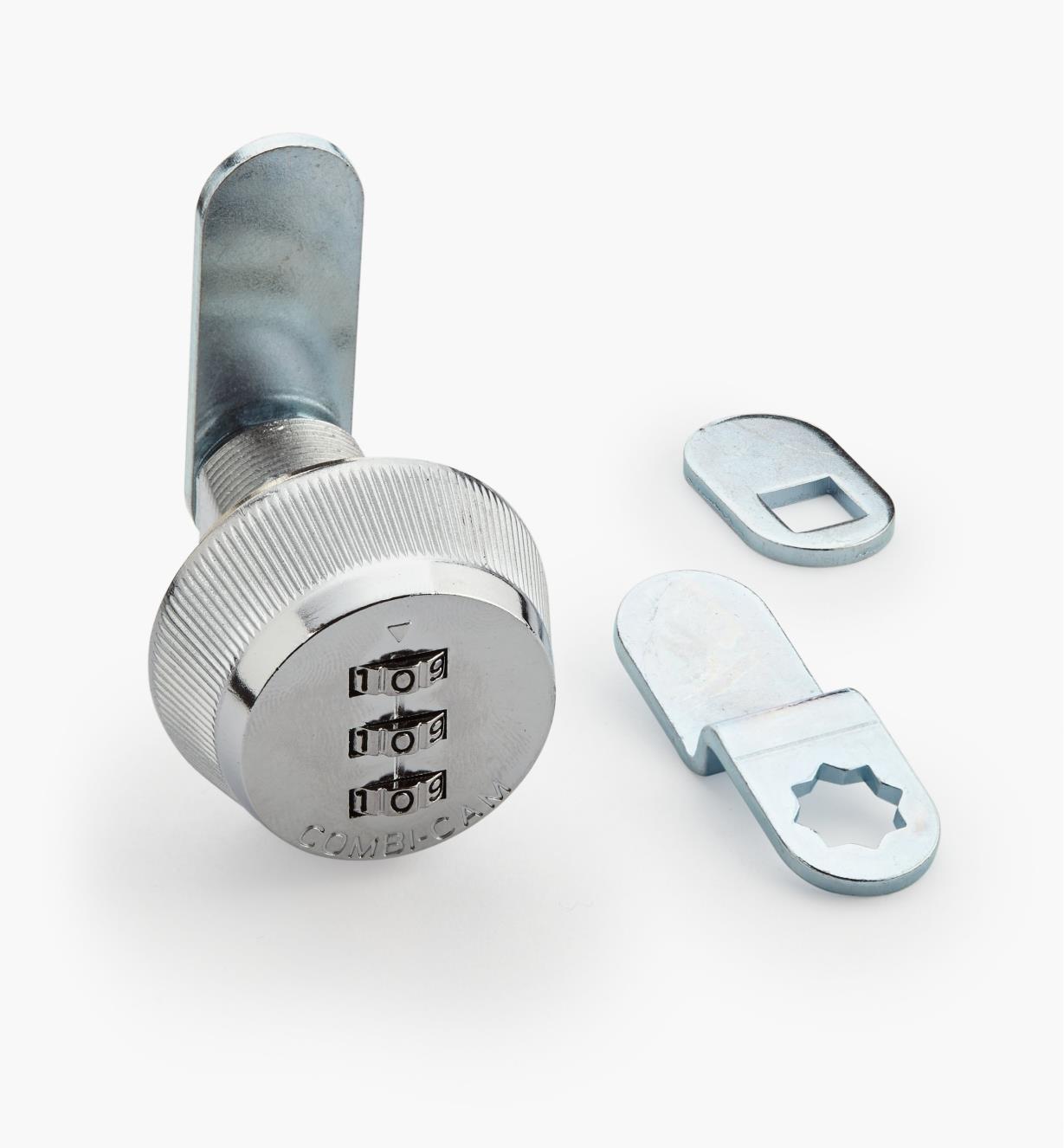"""00N0750 - 7/8"""" Cam Lock"""