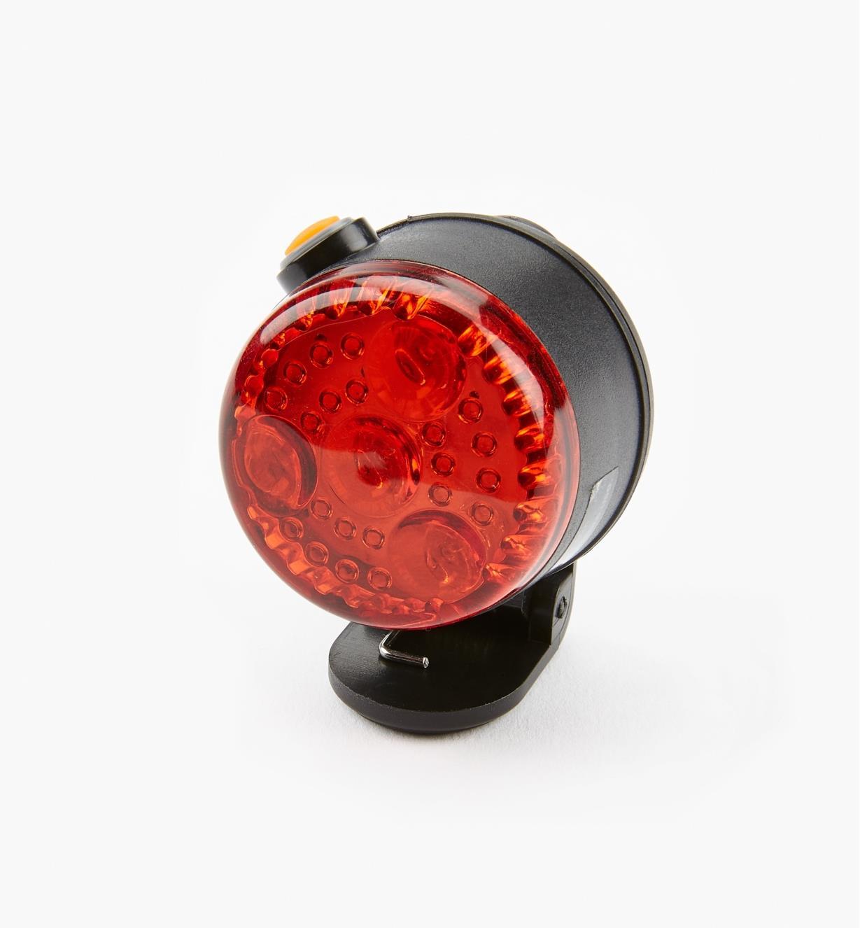 68K0904 - LED Clip Light, Red