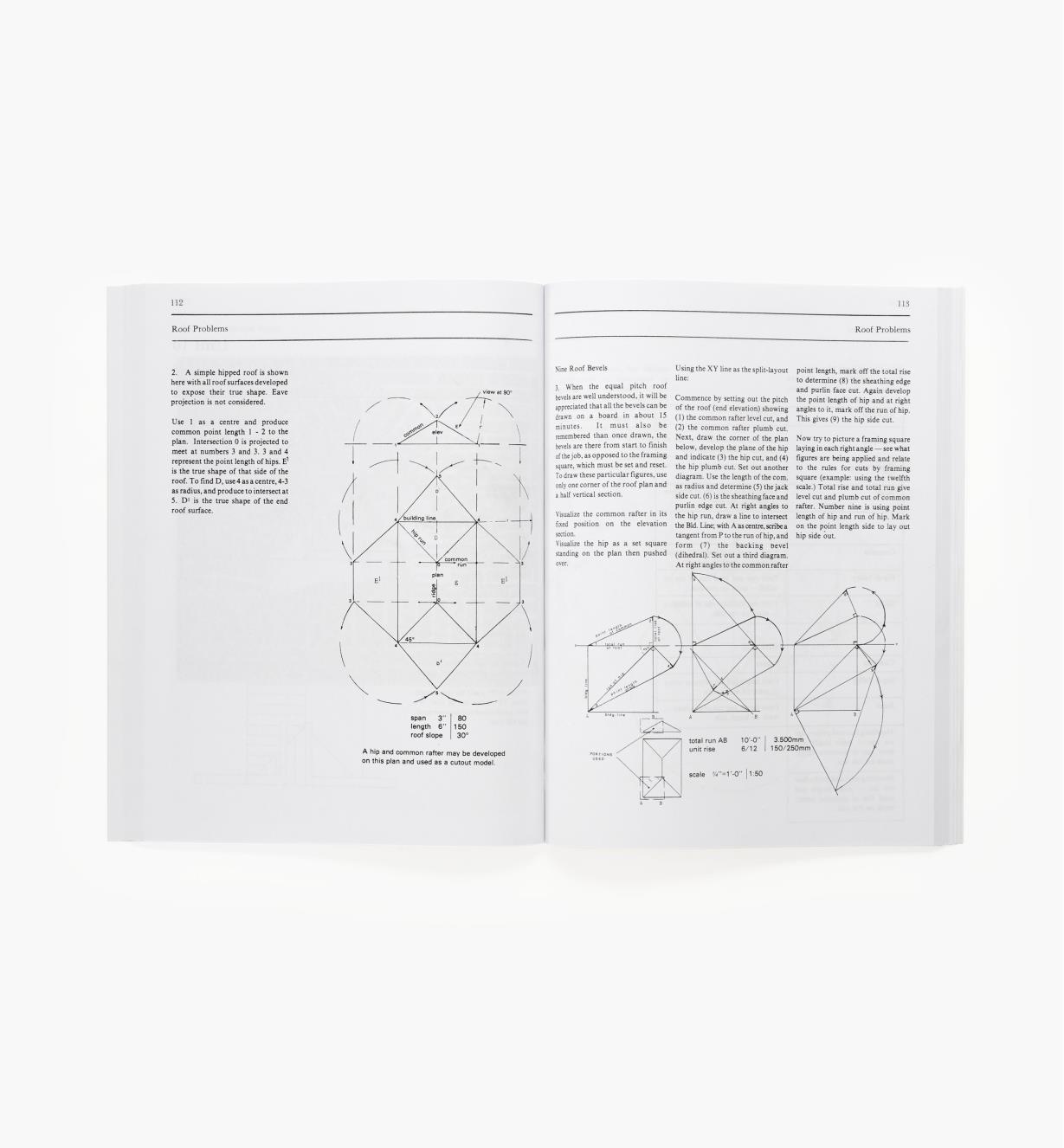 71L1301 - Construction Geometry