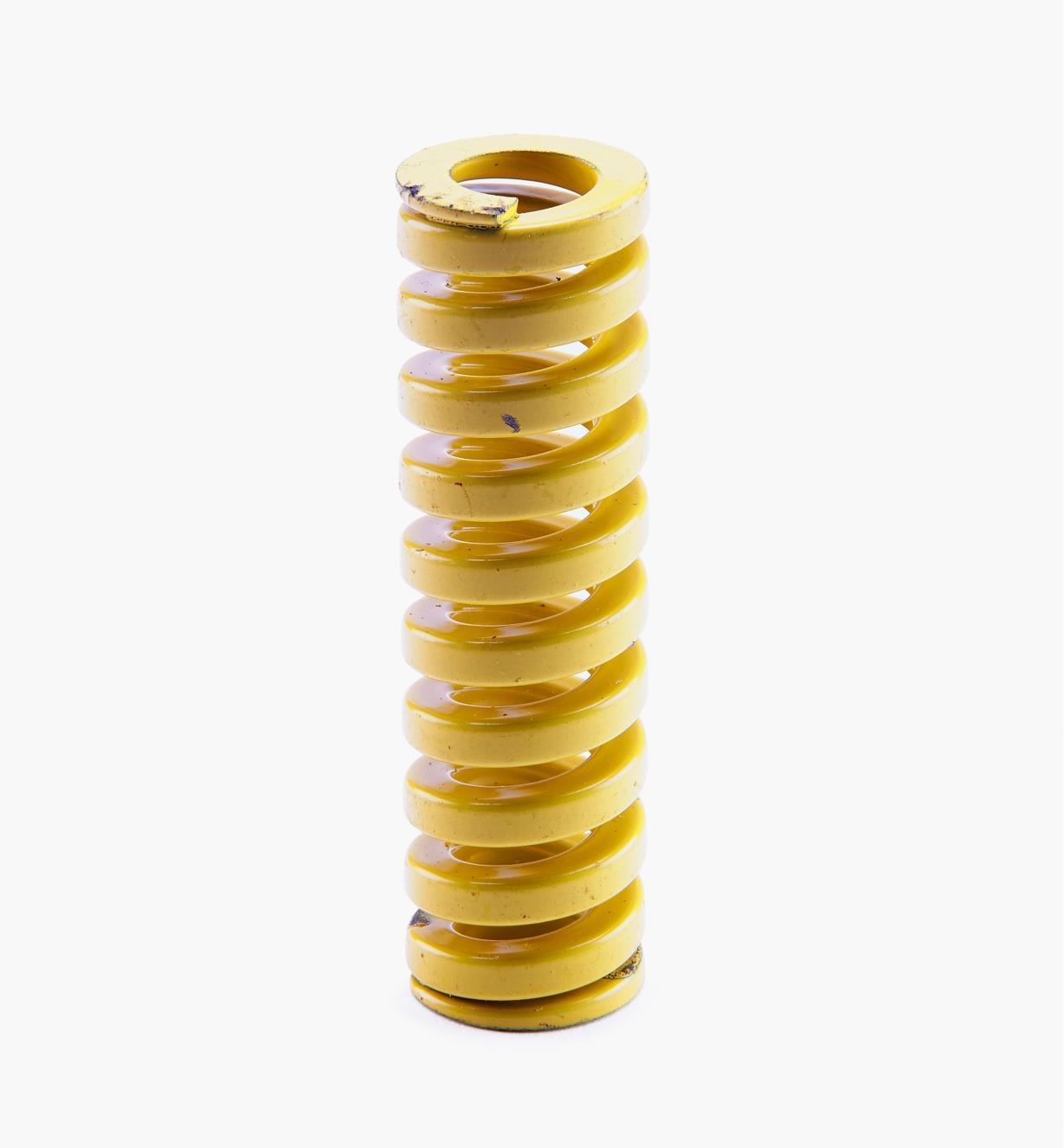 86N5001 - Cobra Coil Tensioning Spring