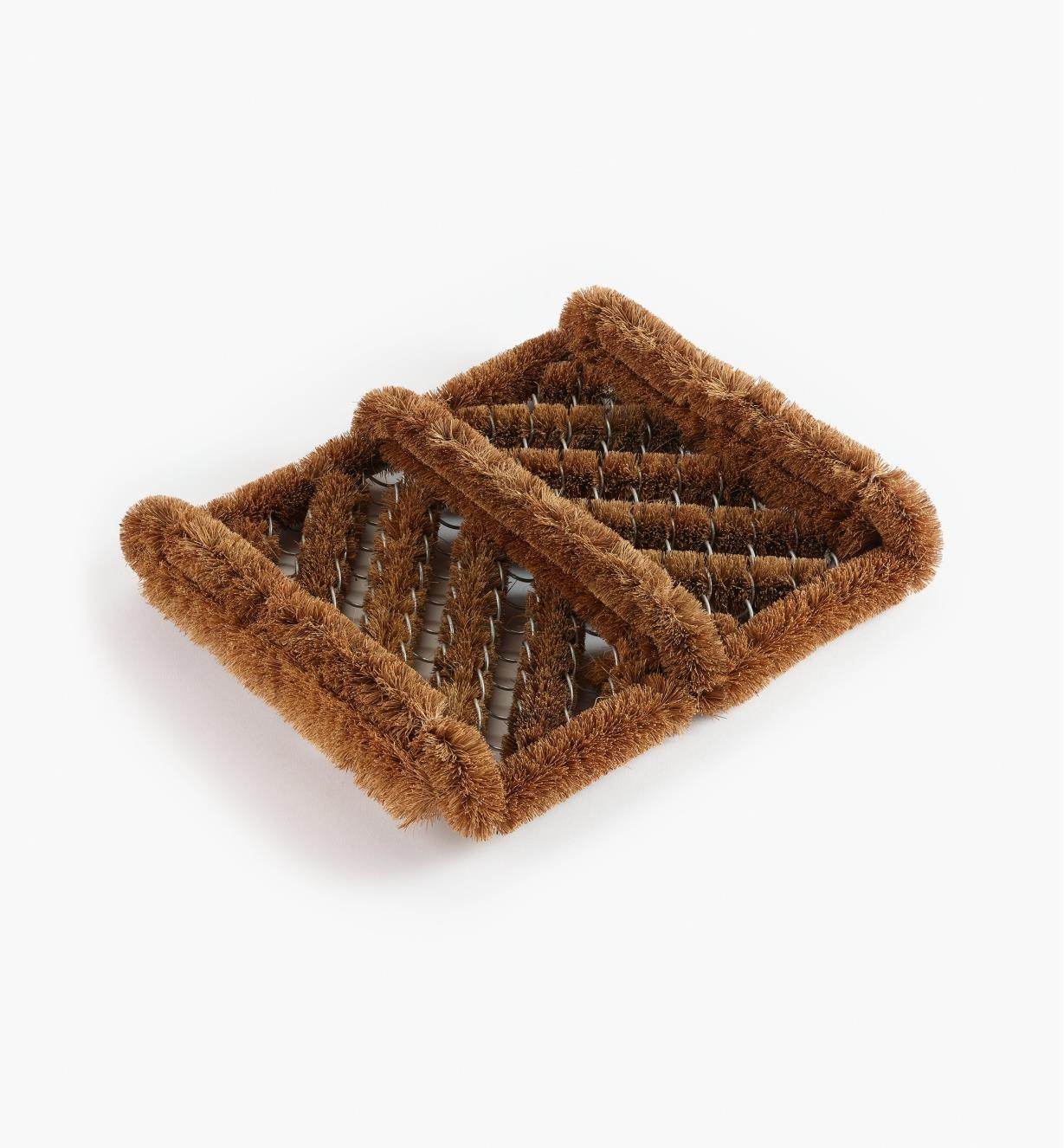HB105 - Coir Boot Brush