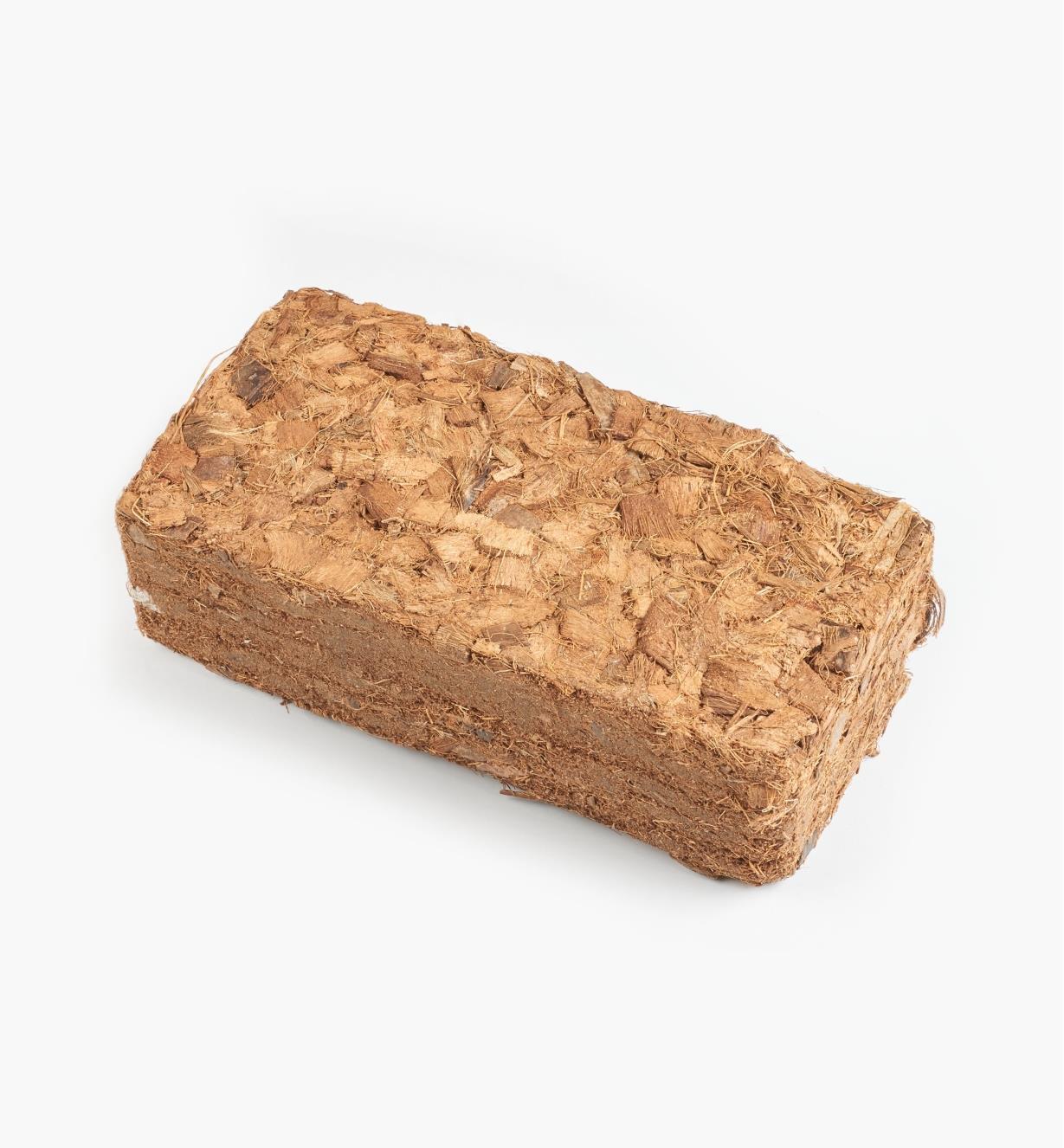 XB599 - Fragments d'écorce de noix de coco, 625g