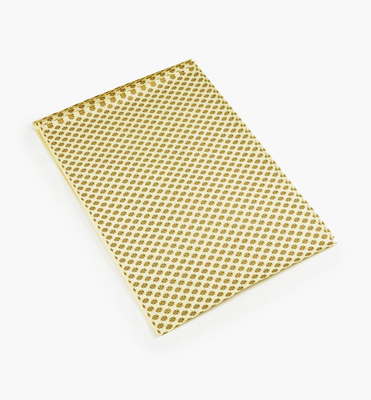 01A4951 - Gold Fleur-de-Lis