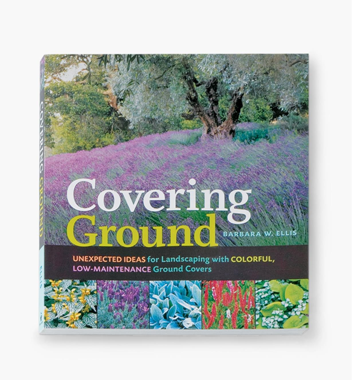 LA651 - Covering Ground