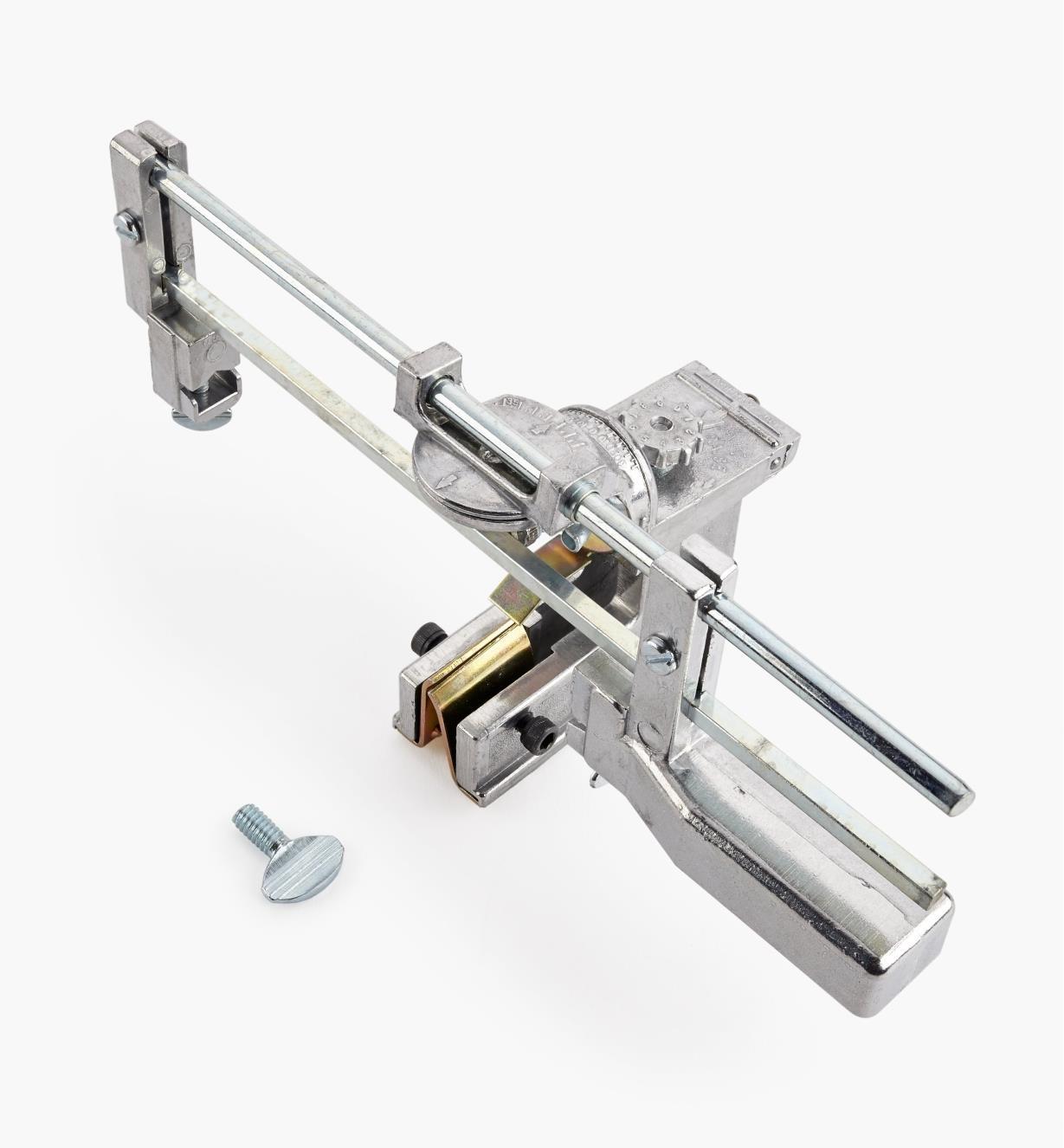 75U0330 - Deluxe Chain-Saw Sharpener