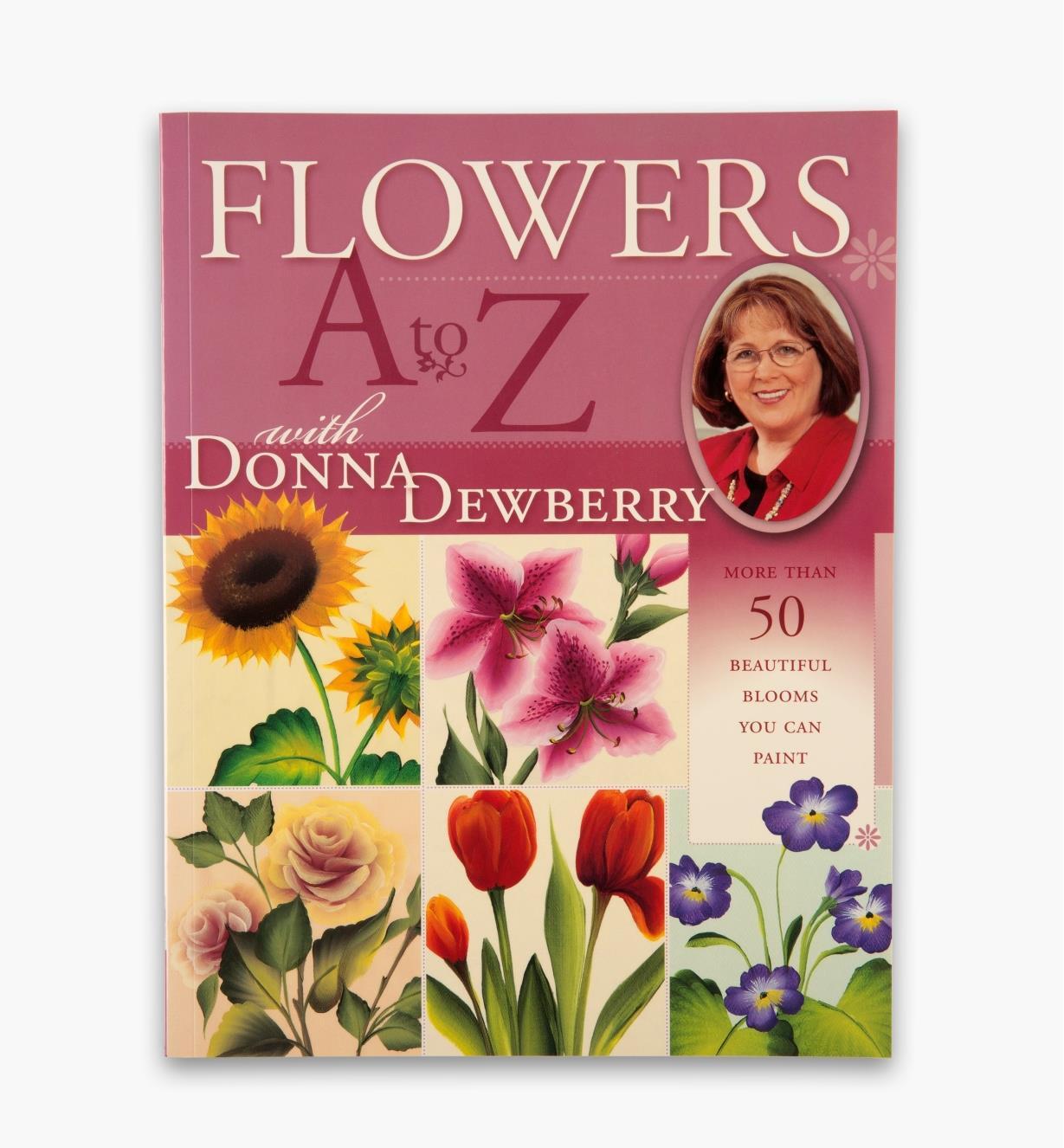 99W8229 - Flowers A to Z