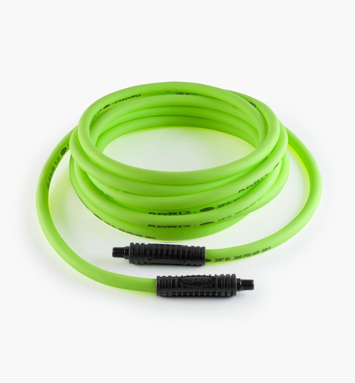 99W8650 - Tuyau de 50pi pour outils pneumatiques Flexzilla