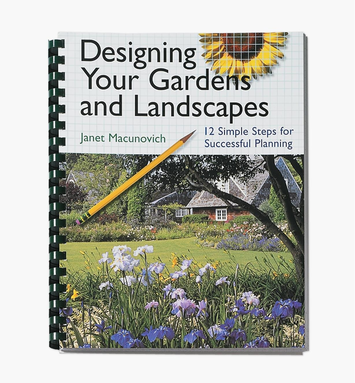 LA642 - Designing Your Gardens and Landscapes