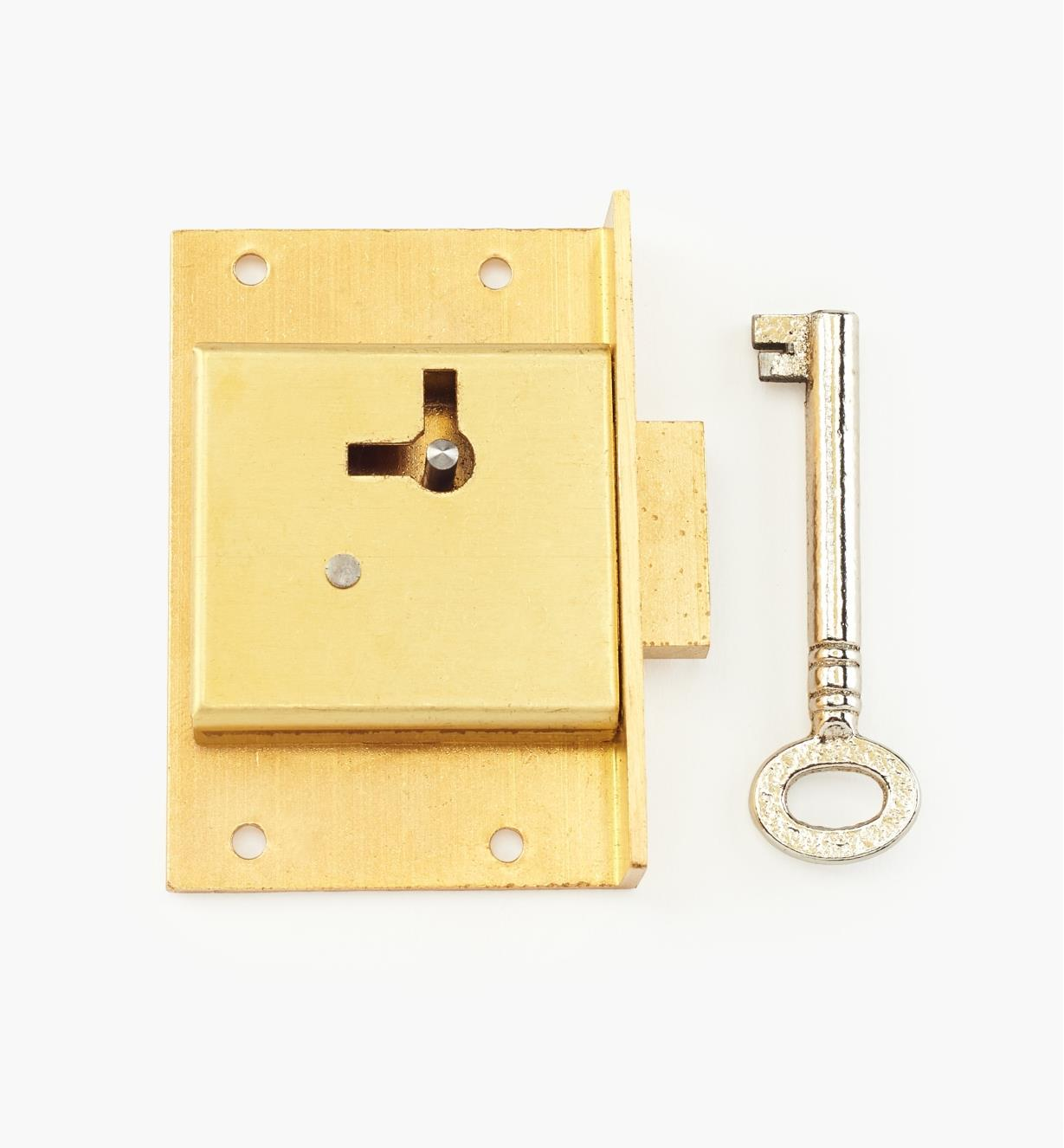 "00P2406 - 3/4"" Distance to Pin Lock"