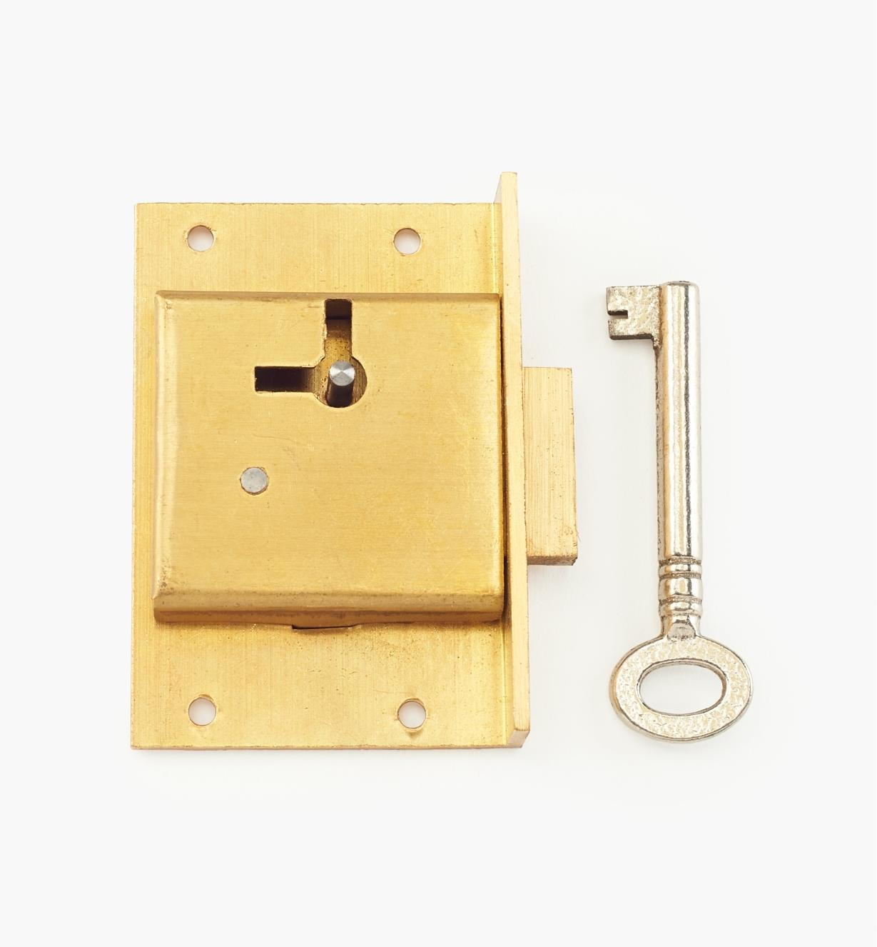 "00P2407 - 7/8"" Distance to Pin Lock"