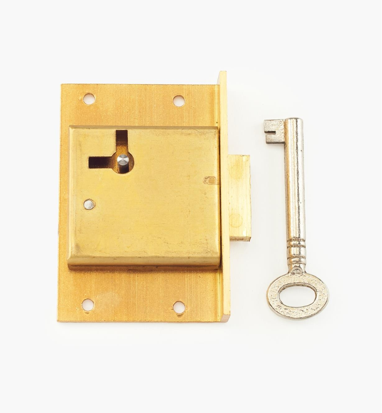 "00P2409 - 1 1/8"" Distance to Pin Lock"