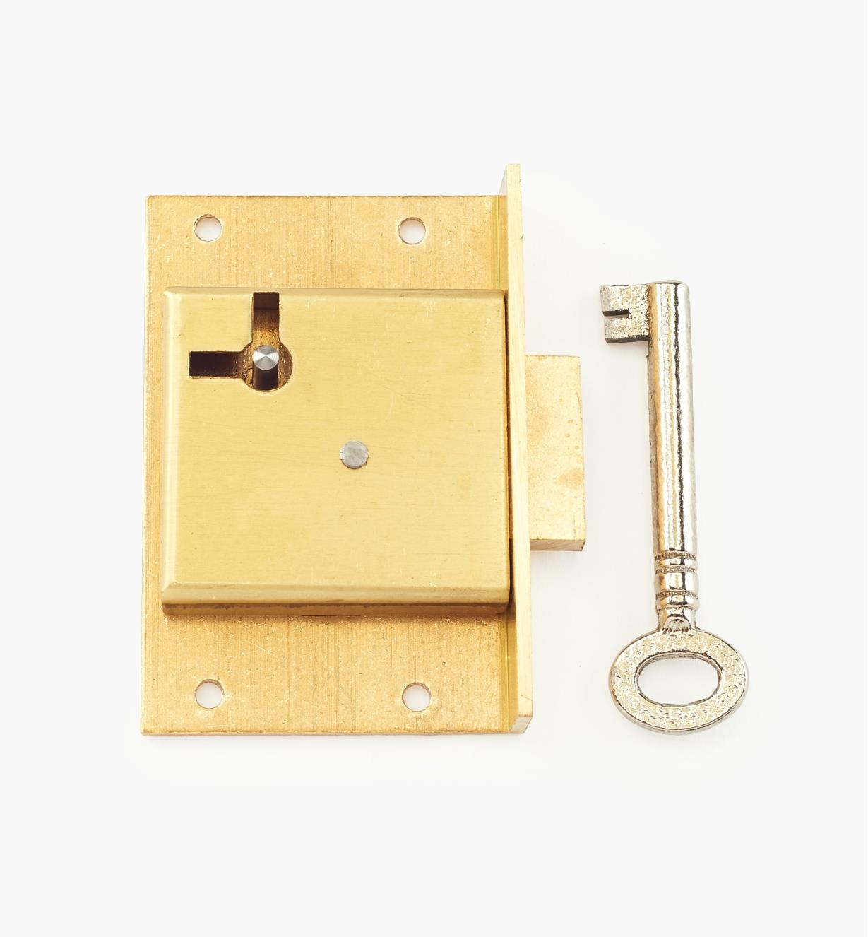 "00P2410 - 1 1/4"" Distance to Pin Lock"