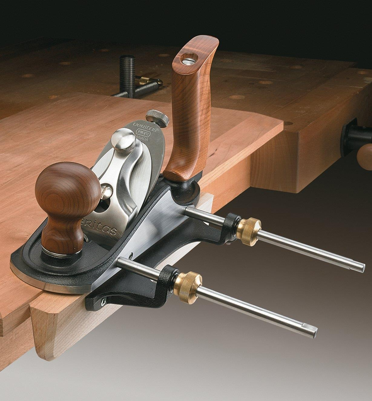 05P3020 - Plane Fence for Veritas Custom Bench Planes