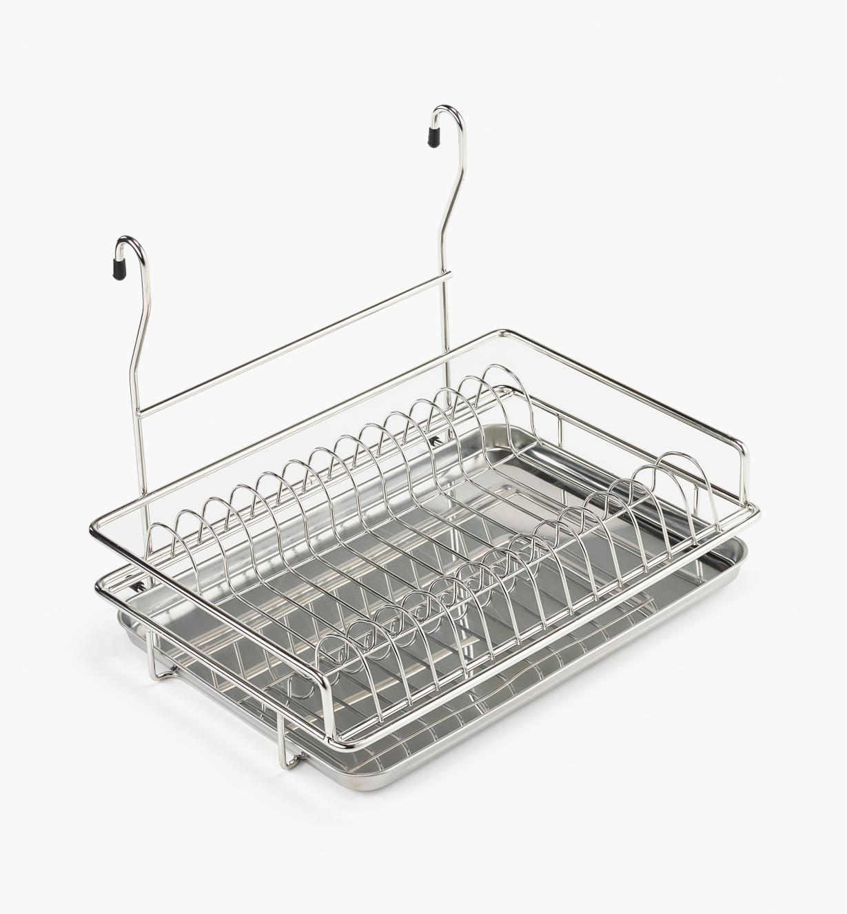 12K3442 - Dish Rack, Small