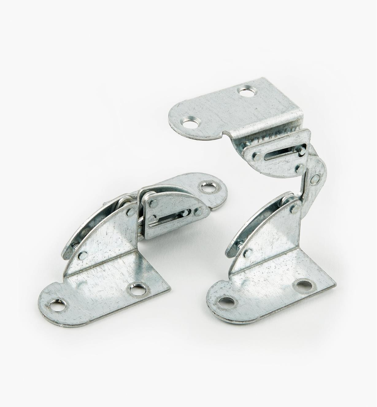 17K1551 - Folding Leaf Hinges, 22mm