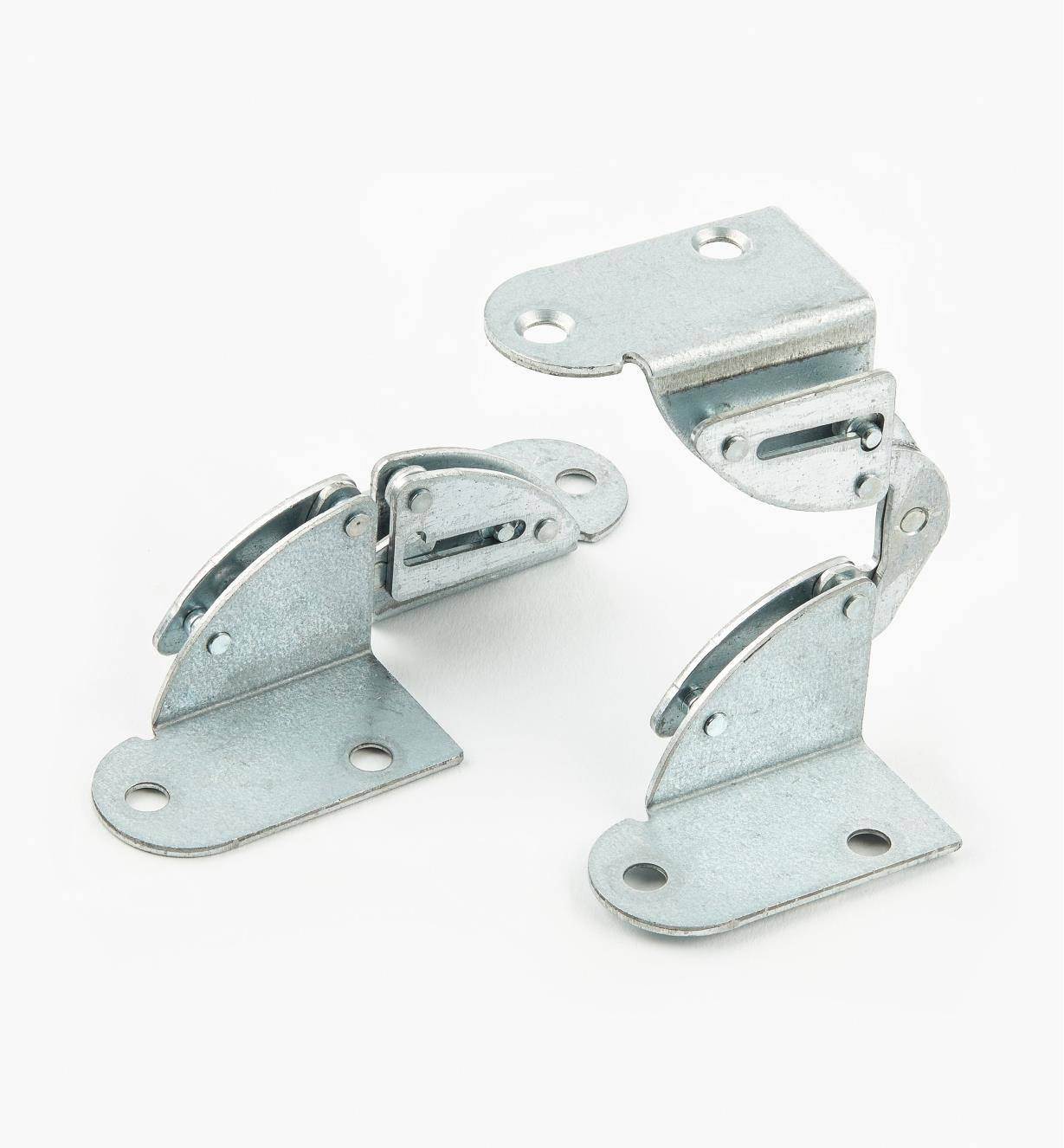 17K1552 - Folding Leaf Hinges, 25mm
