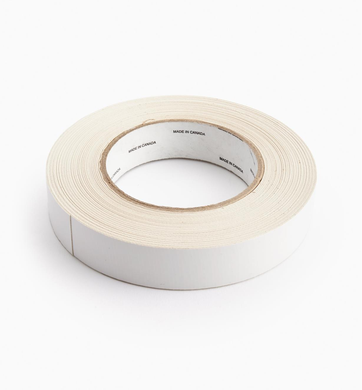 "25U0311 - 1"" x 75' (0.013"") Double-Sided Tape"