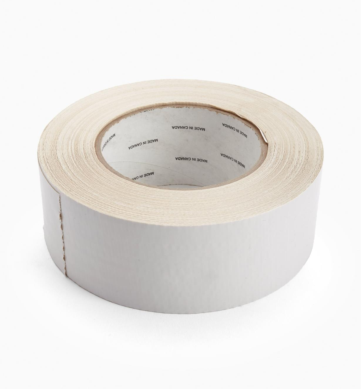 "25U0312 - 2"" x 75' (0.013"") Double-Sided Tape"