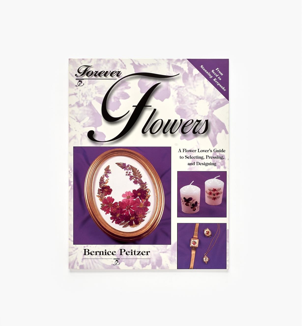 99W7300 - Forever Flowers