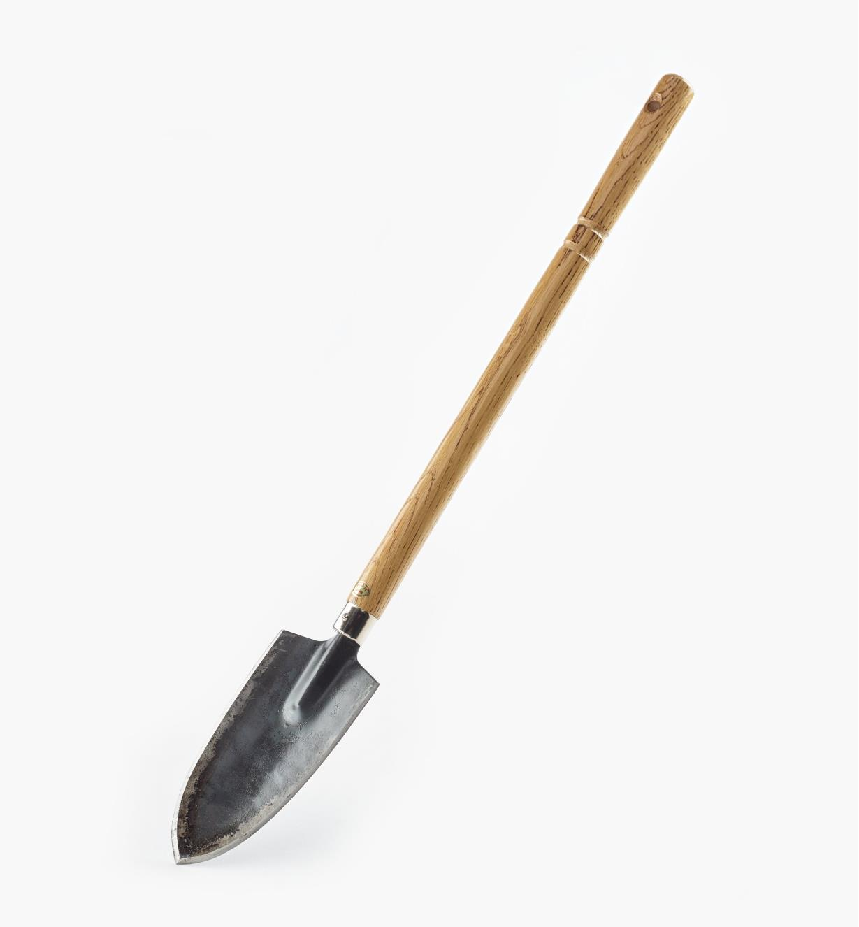 AB611 - Forged Japanese Trowel, Long