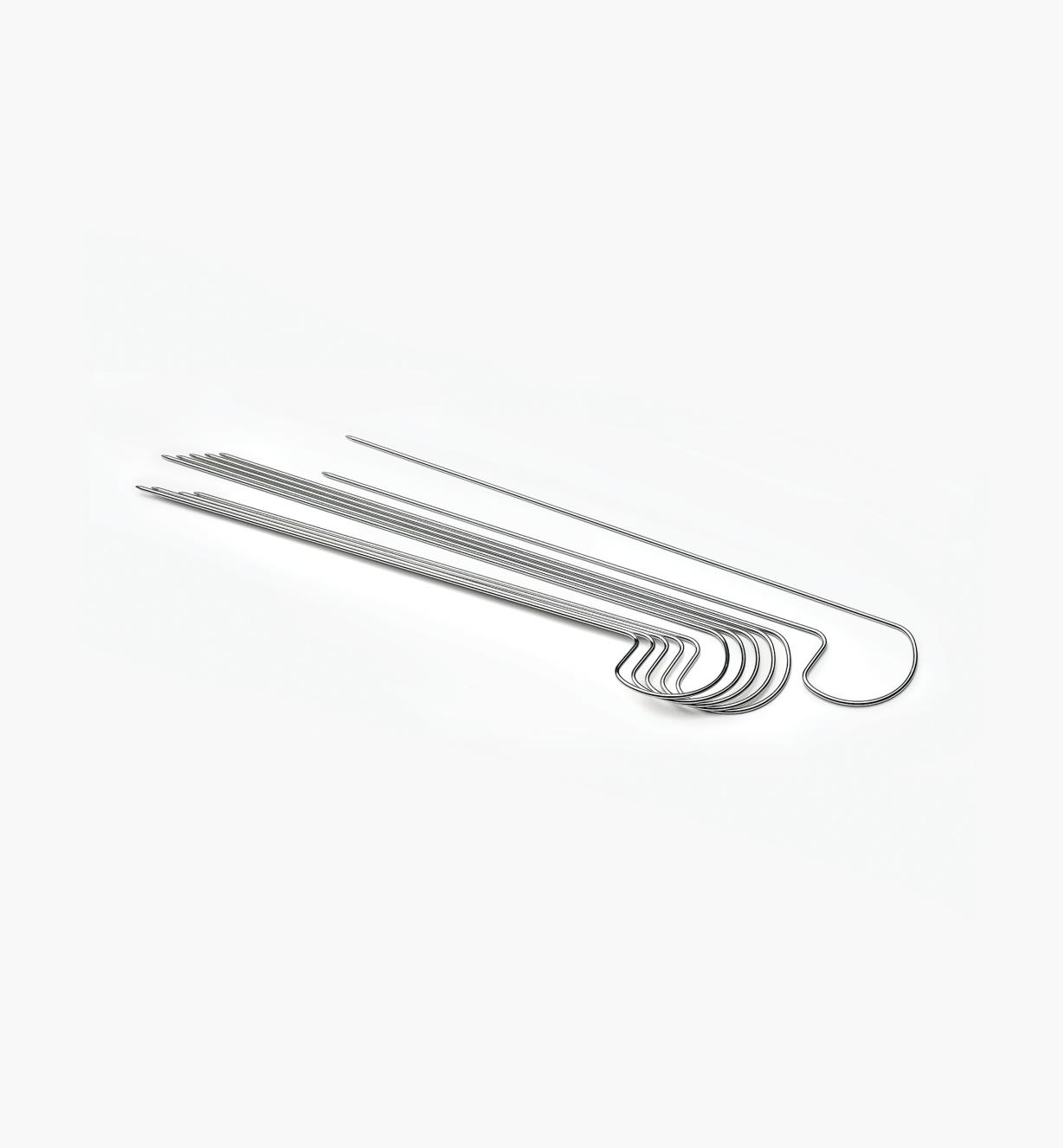 EV290 - Double-Prong Skewers, pkg. of 6
