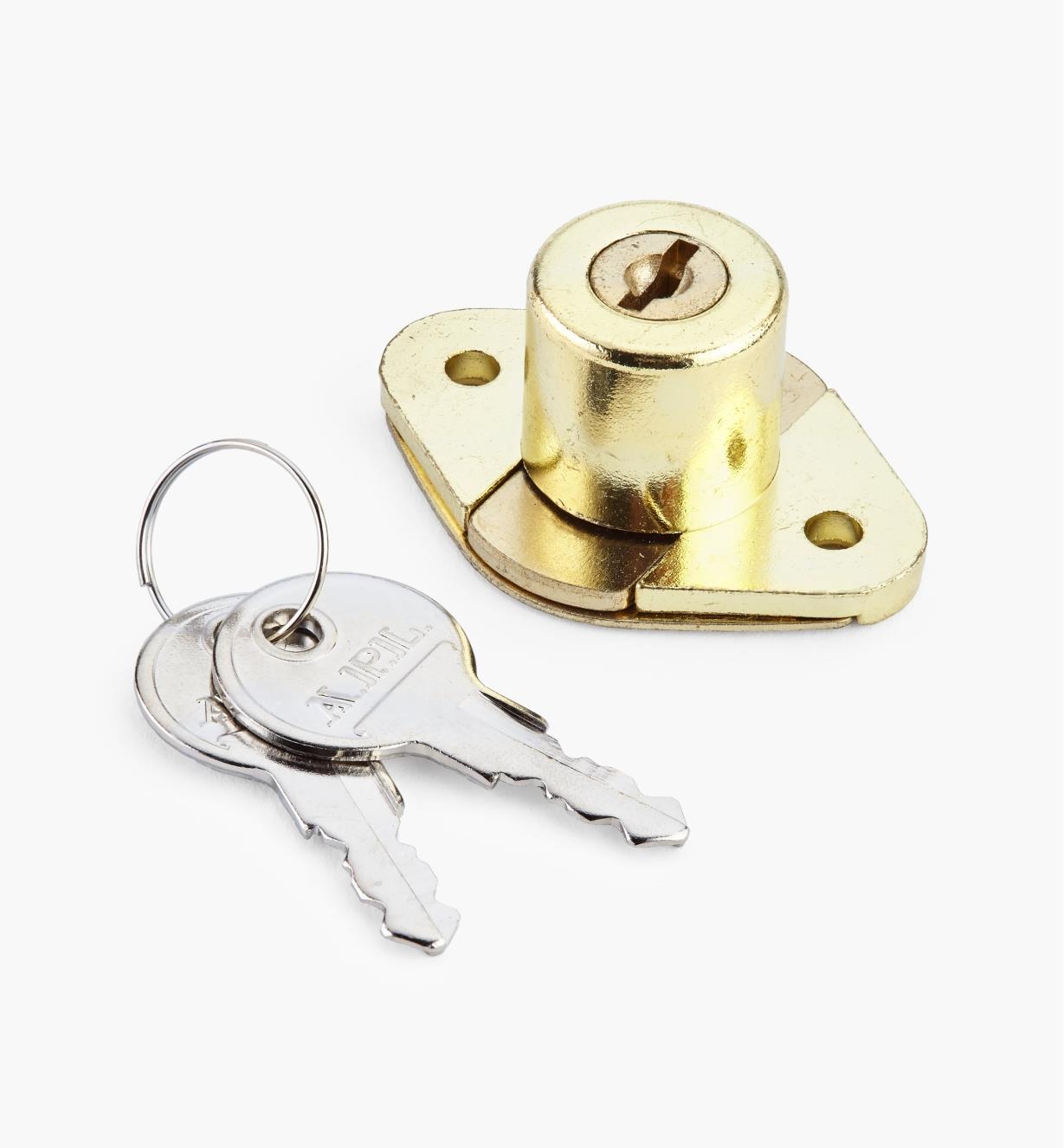 00N2410 - Drawer/Door Lock
