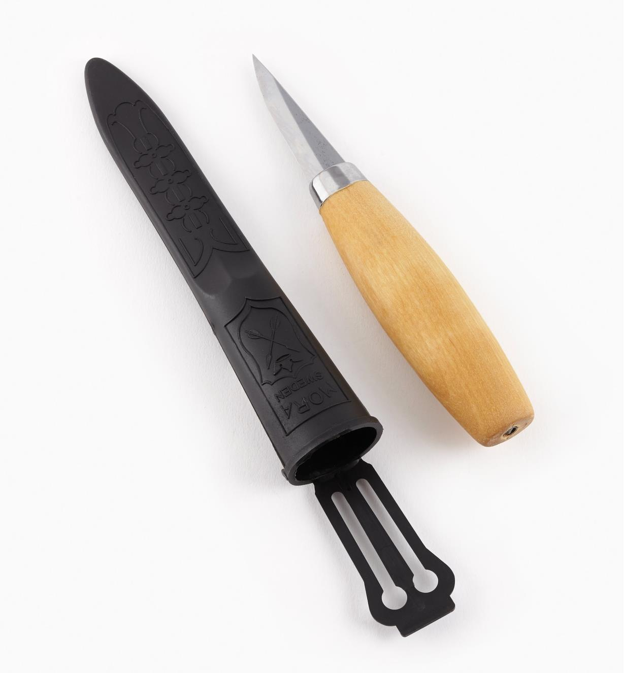 "02D0101 - Frost Knife, 2"" blade"