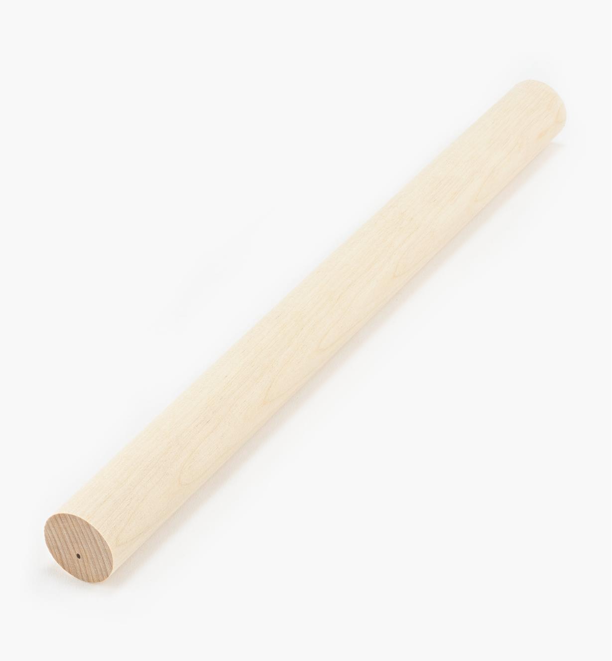 41K3007 - Goujon en bois dur de 1pox1pi
