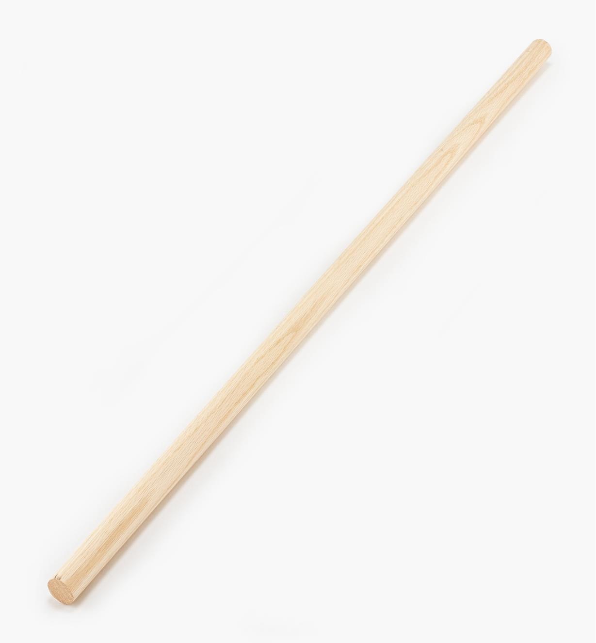 """41K6905 - Oak Rod 1"""" x 3'"""