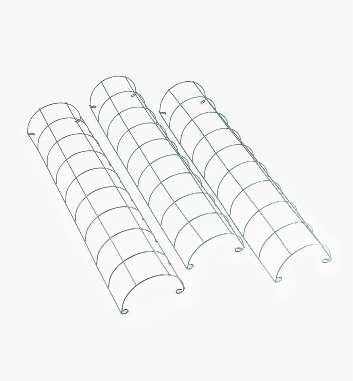 FG211 - Downspout Trellis Kit, Set of 3