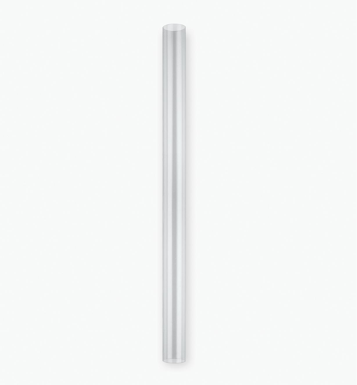 "03J6086 - 2 1/2"" x 36"" Clear Pipe, ea."