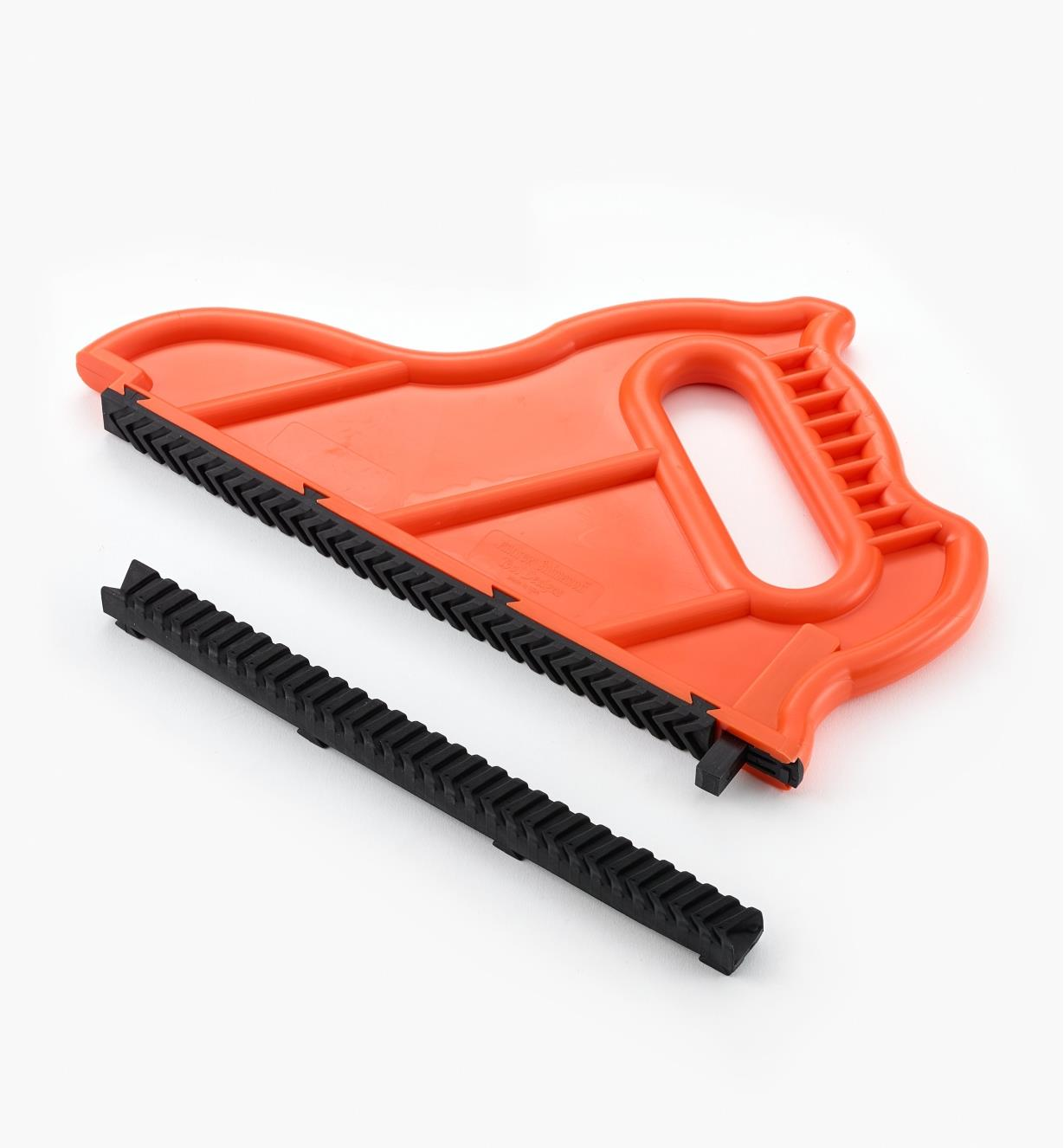03J7550 - Dual-Tread Push Stick