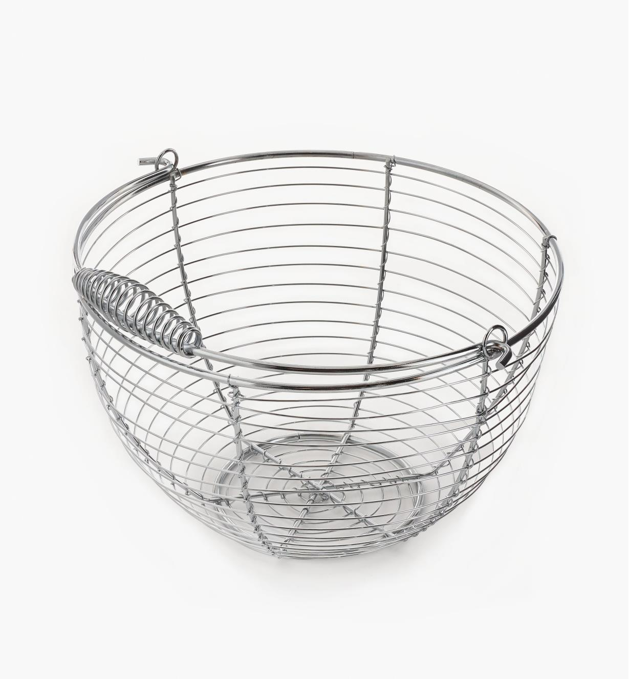 09A0467 - Small Gardener's Wash Basket