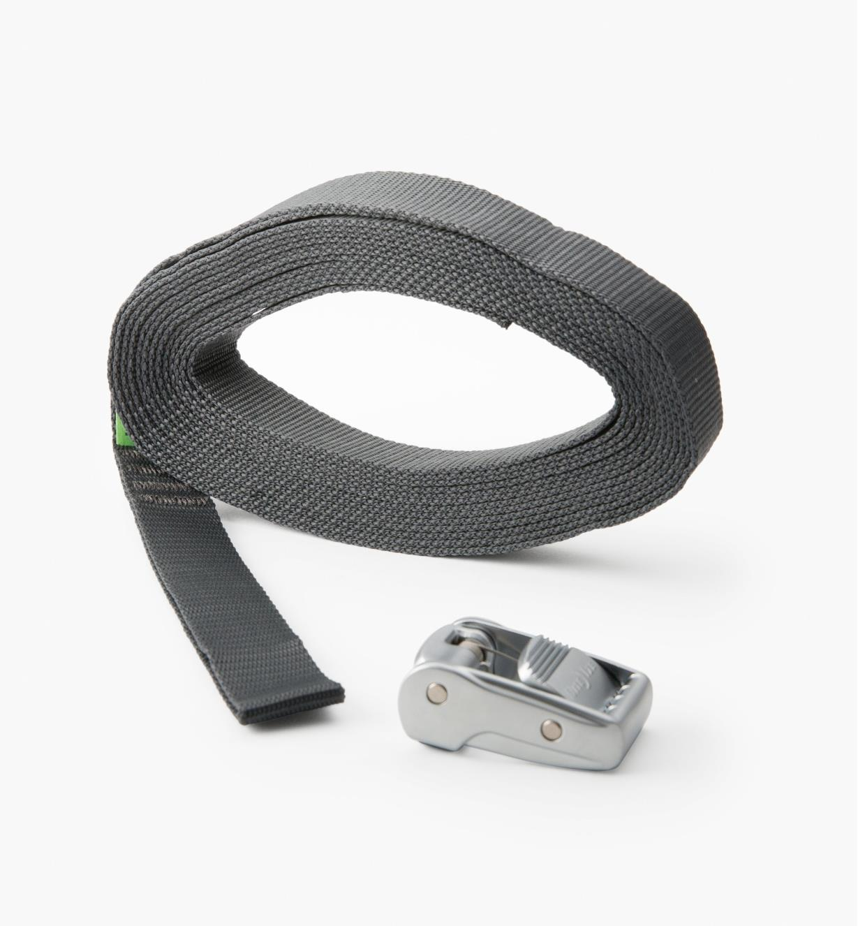 68K0922 - 18' Dual CamJam Tie-Down