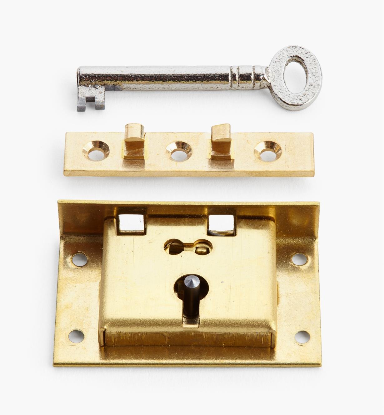 "00P2320 - 2"" Box Lock"