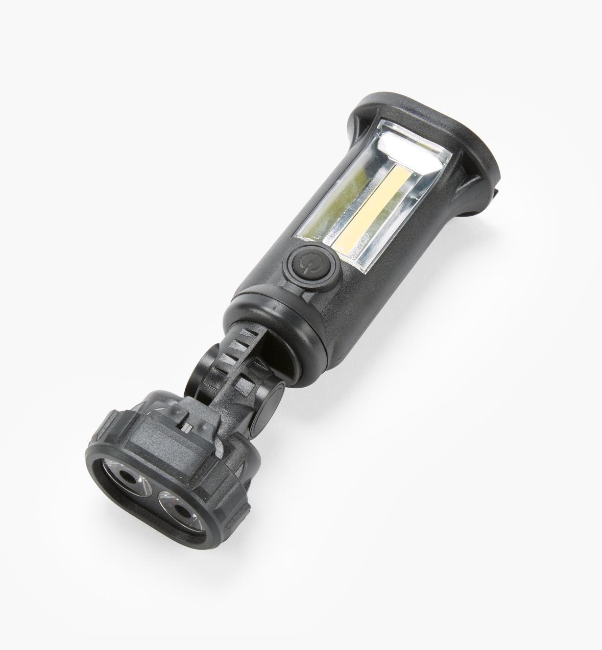 09A0863 - Lampe de travail articulée