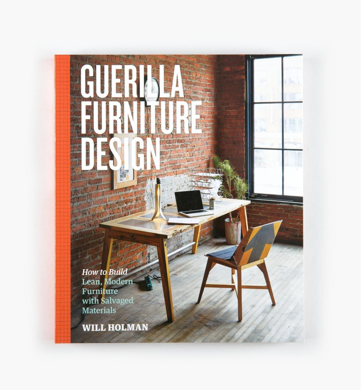 49L0912 - Guerilla Furniture Design