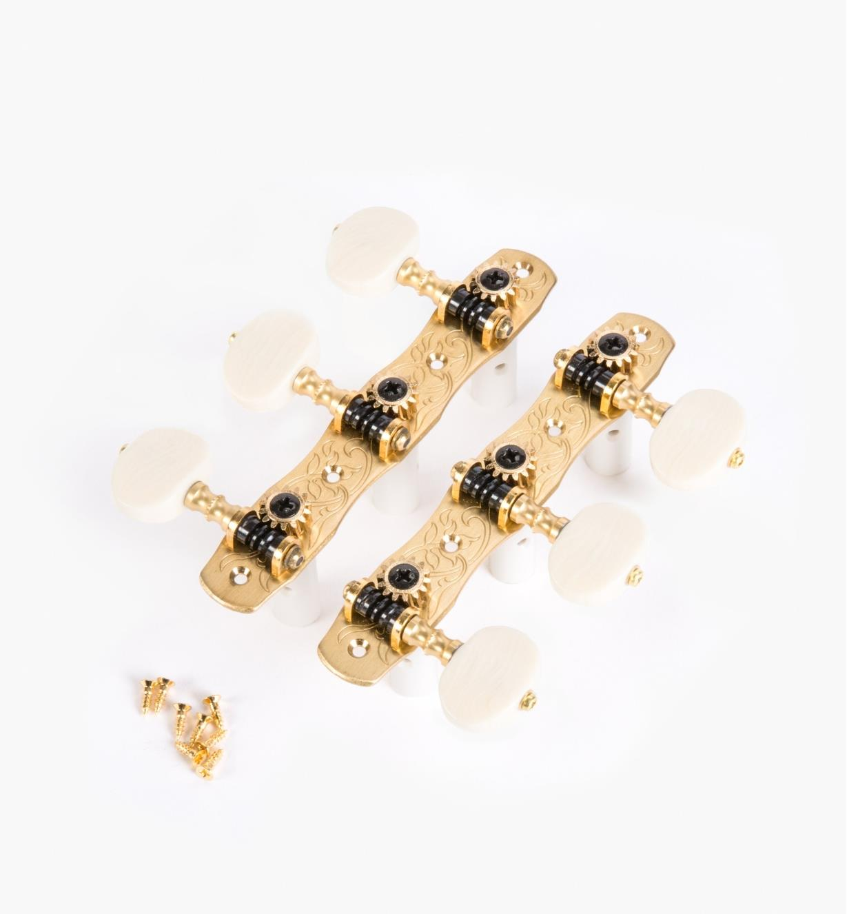 60J0250 - Gotoh Classical Tuning Machines