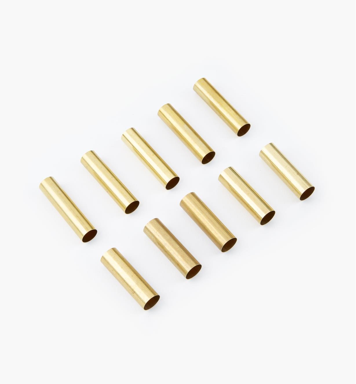 88K7846 - Tubes de remplacement pour 5stylos à bille roulante ou stylos-plumes ElGrande