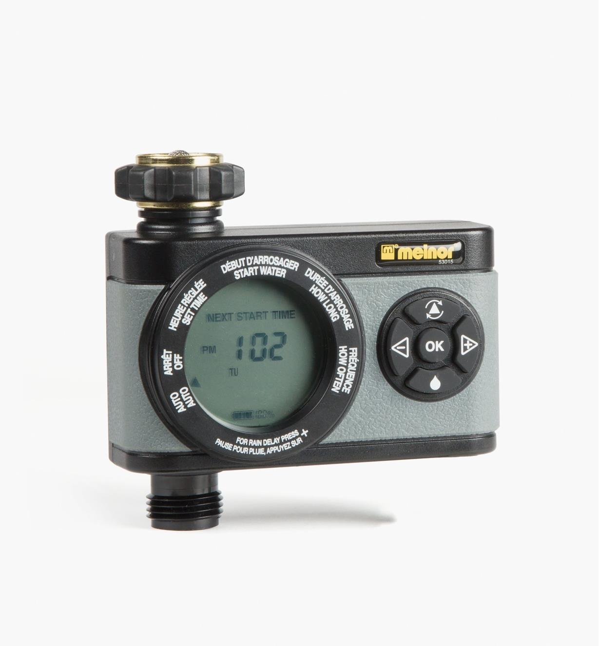 AL241 - One-Zone Electronic Water Timer