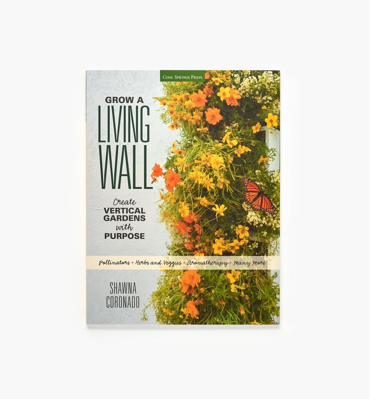 LA772 - Grow a Living Wall