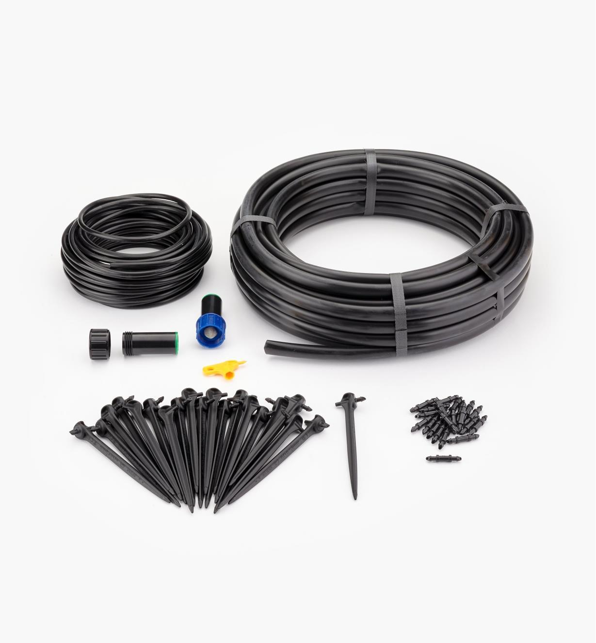 XC609 - Système d'irrigation par gravité