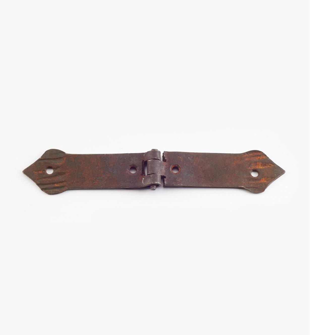 "01A5960 - 1"" x 7 1/2"" Forged Hinge, ea."