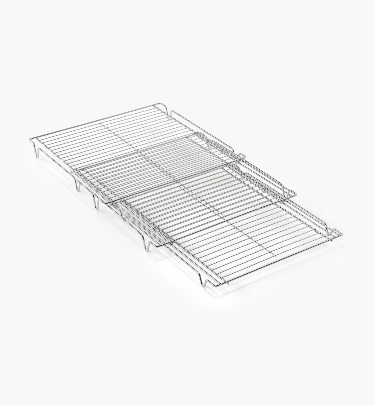 EV125 - Expandable Cooling Rack