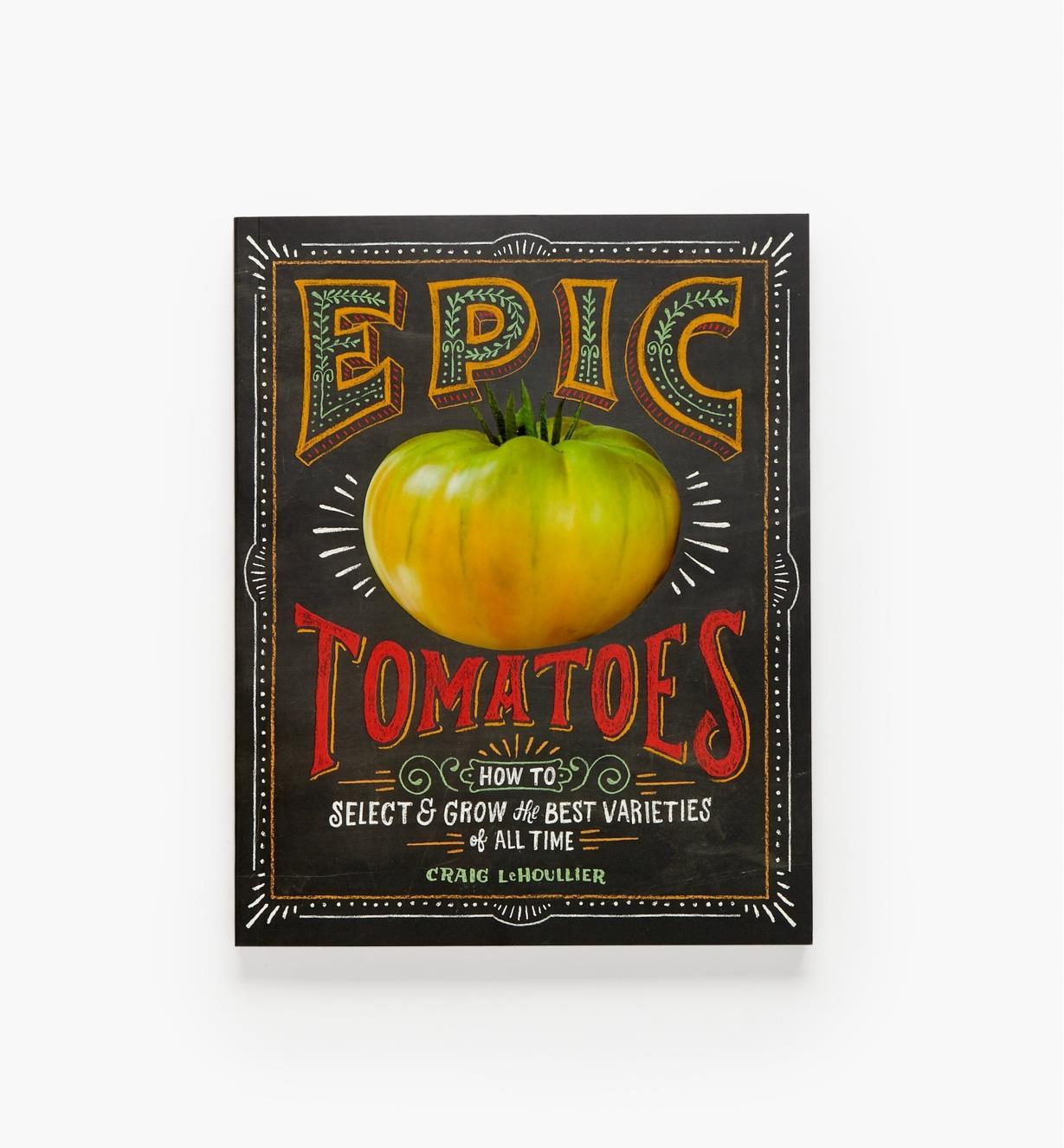 LA961 - Epic Tomatoes