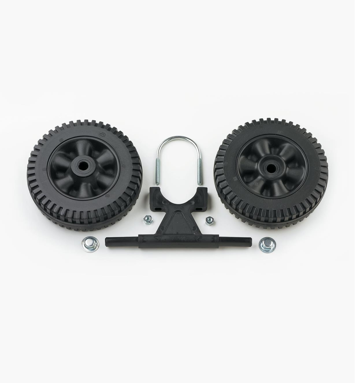 XK212 - Hammock Stand Wheel Kit