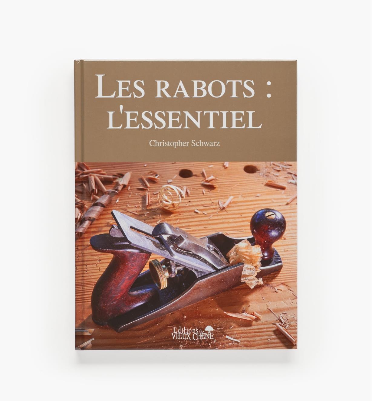 31L0218 - Les Rabots: l'essentiel