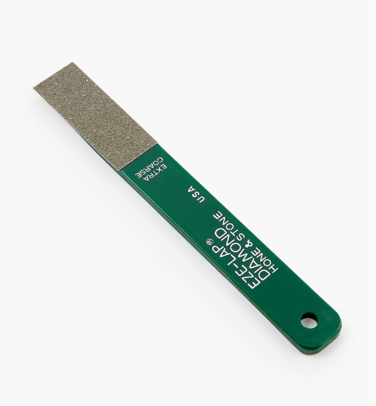 70M0221 - Petit affiloir diamanté EZE-Lap, grain 150 (150 µm)