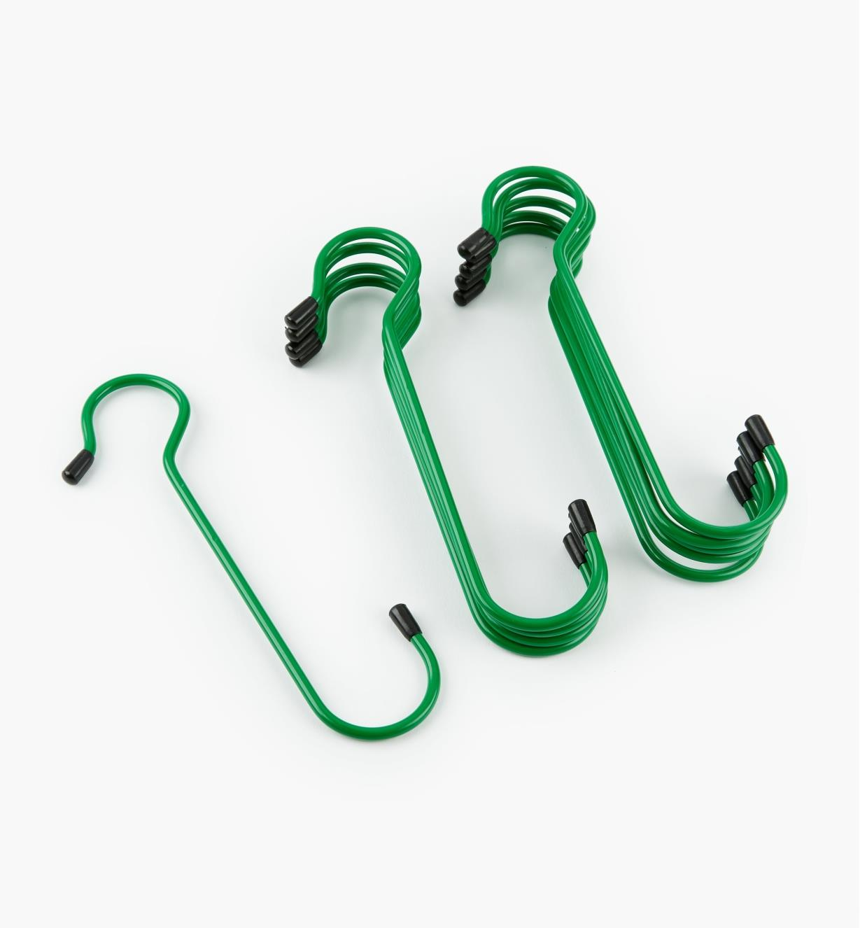 PD151 - Extension S-Hooks