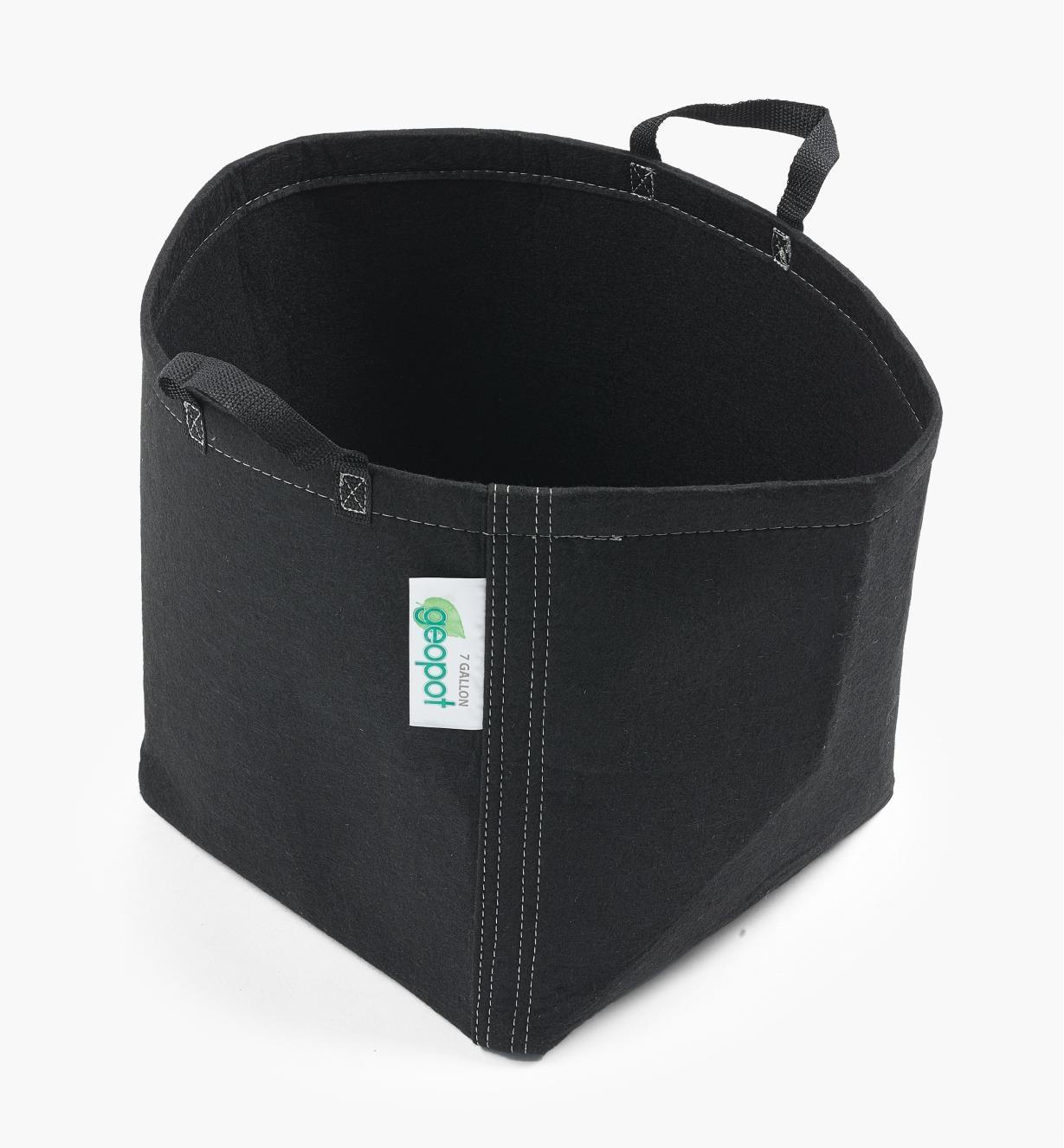 """XB862 - 14"""" x 12"""" Fabric Pot, 7 U.S. gal./26.5l"""
